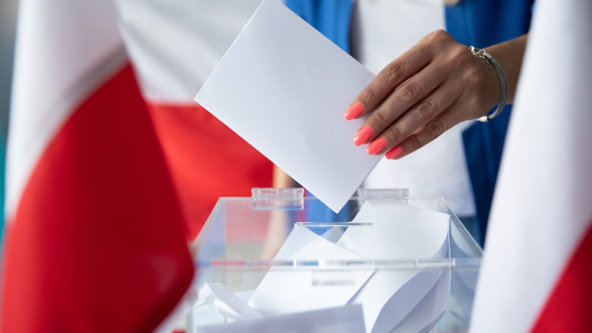 Wybory w Rzeszowie. Czy to naprawdę bitwa PiS z opozycją? [Estera Flieger, Marcin Duma]