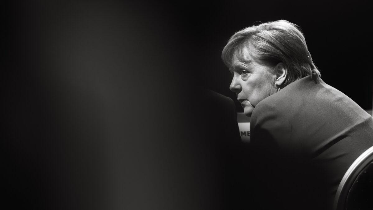 Dlaczego Merkel a nie Morawiecki? O realnym przywództwie Europy